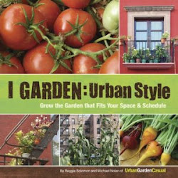 I Garden : Urban Style