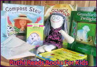Ruthi Reads Books For Kids
