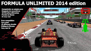 Formula Unlimited PRO | andromin