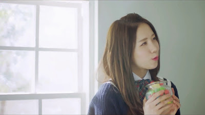 Lovelyz Candy Jelly Love JIN