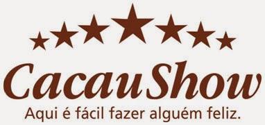 www.cacaushow.com.br - CACAU SHOW - Informações Interessantes