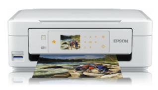Epson Expression Home XP 415 Driver Download