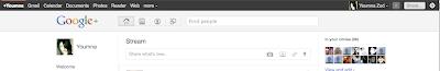 google to plus