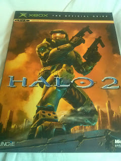 Xbox Halo 2 Prima Strategy Guide