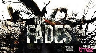 The Fades BBC Three TV series