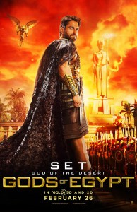 Gods of Egypt - Zeii Egiptului 2016 Online Gratis Subtitrat