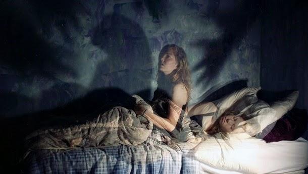 7 distúrbios do sono que o vão assustar