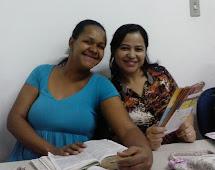 Katia e Rose