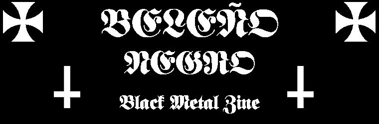 Beleño Negro Zine