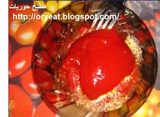 طريقة عمل البيتزا الايطالية بالصور   • • •  Italian cooking pizza pictures 12994822821%5B1%5D.j