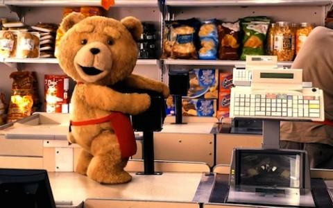 descargar pelicula el oso ted espanol latino