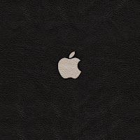 Apple Logo iPad Wallpapers