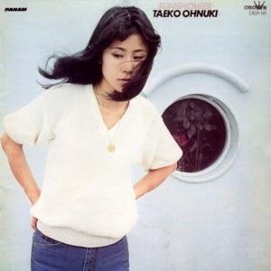 Taeko Ohnuki - Sunshower, MIGNONNE, ROMANTIQUE