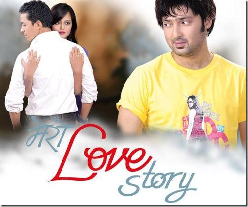 Nepali Movie Love Story