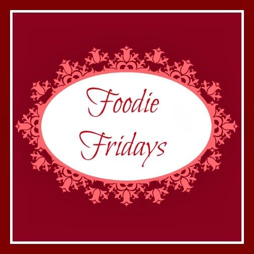Foodie Friday Hickory Ridge Studio