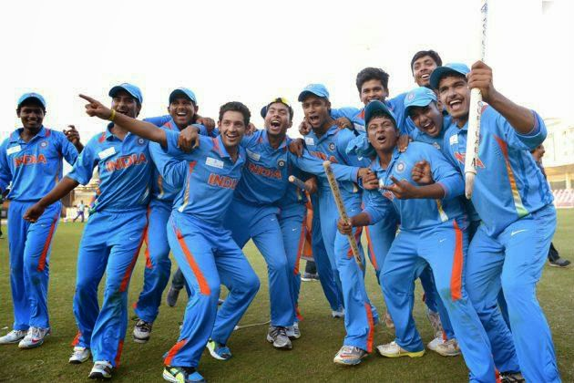 India-Squad-U19-World-Cup-2014