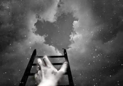 escalera al cielo