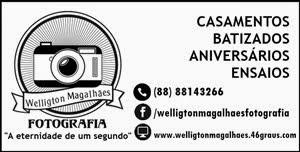Welligton Magalhães Fotografia