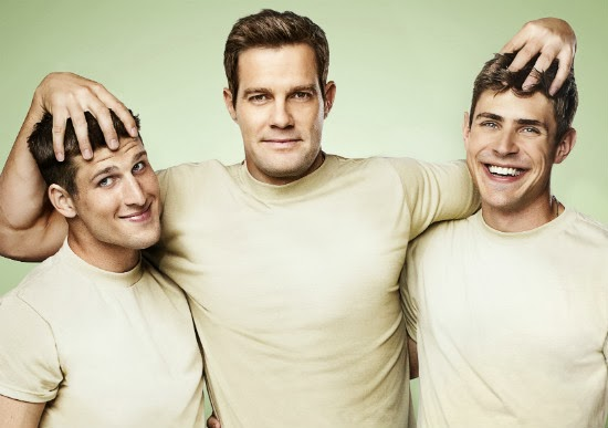 Enlisted-Serie-Nueva-FOX-Comedia