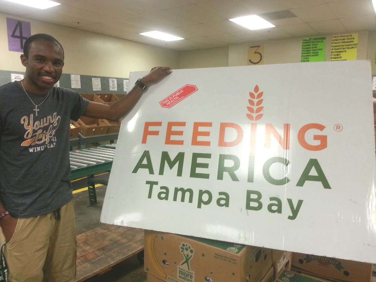 feeding america Learn about working at feeding america join linkedin today for free see who you know at feeding america, leverage your professional network, and get hired.