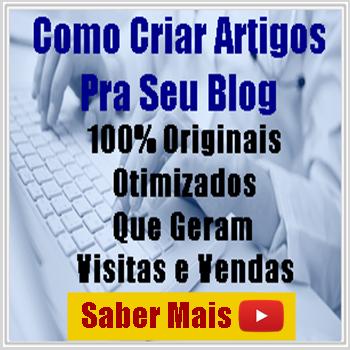 Como Criar Artigos 100% Otimizados e Indexáveis