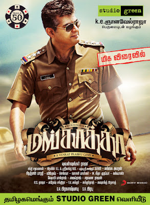 Tamil Hindi Movie Bluray 300MB Free Download