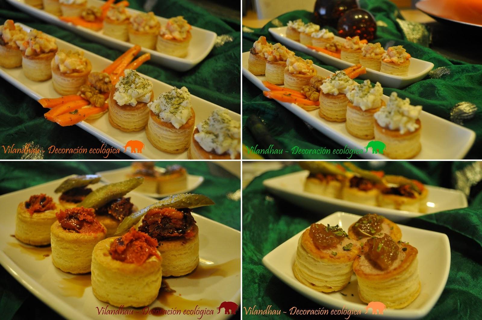 Vilandhau comida y cena especial de semana santa for Comida semana santa
