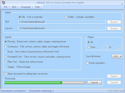 Free download program create pdf to word converter latest version