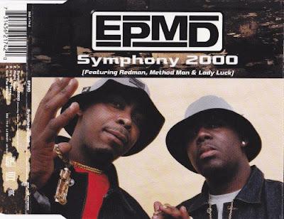 EPMD – Symphony 2000 (CDM) (1999) (320 kbps)