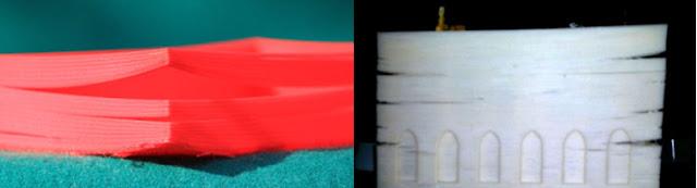 IMPRESORAS 3D : 5 Claves del proceso - warping
