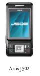 Spesifikasi dan Harga Asus J502