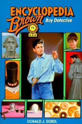 Encyclopedia Brown and the Case of the Carnival Crime Richard Nilsen