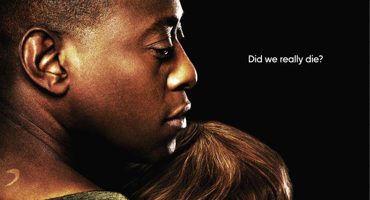 Resurrection - Season 2 - New Promotional Poster *Updated UHQ*