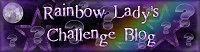 Rainbow Lady's Challenge