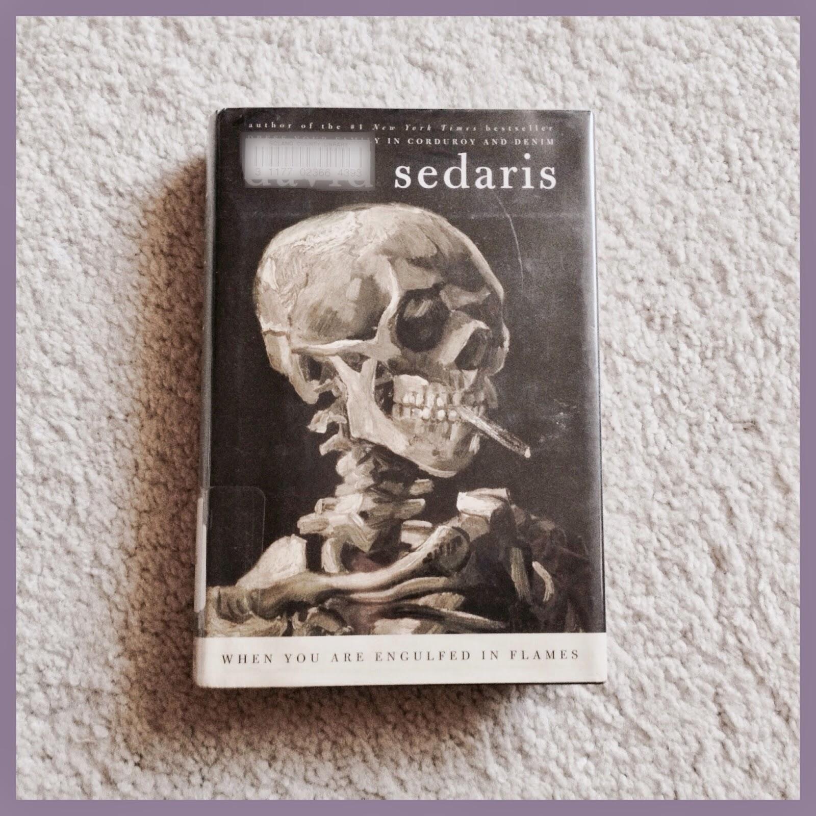 Sedaris Essays