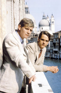 J'adore ... Brideshead Revisited