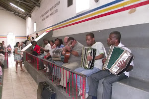 FESTIVAL DE SORVETES DA AAPNE-2012