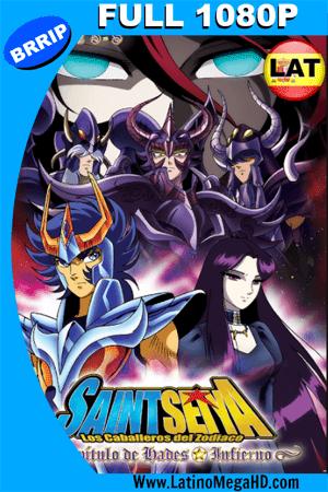 Los Caballeros Del Zodiaco: Saga de Hades: Infierno (2002) Latino Full HD 1080p ()