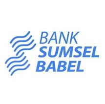 Logo Bank Sumsel Babel