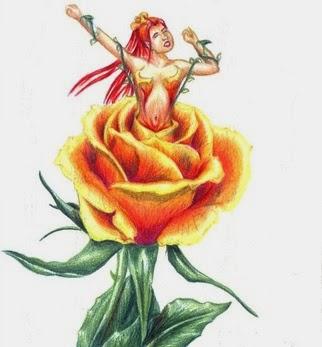 Deva das Rosas