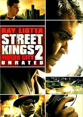 Filme Poster Os Reis da Rua 2: Motor City DVDRip XviD & RMVB Legendado
