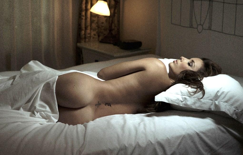 Eva longoria desnuda gratis