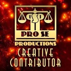 Pro Se Creative Contributor