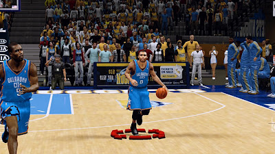 NBA 2K13 ENB Photomod Max Graphics
