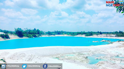blue lake kaolin