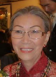 Chị Nguyễn Văn Tưởng