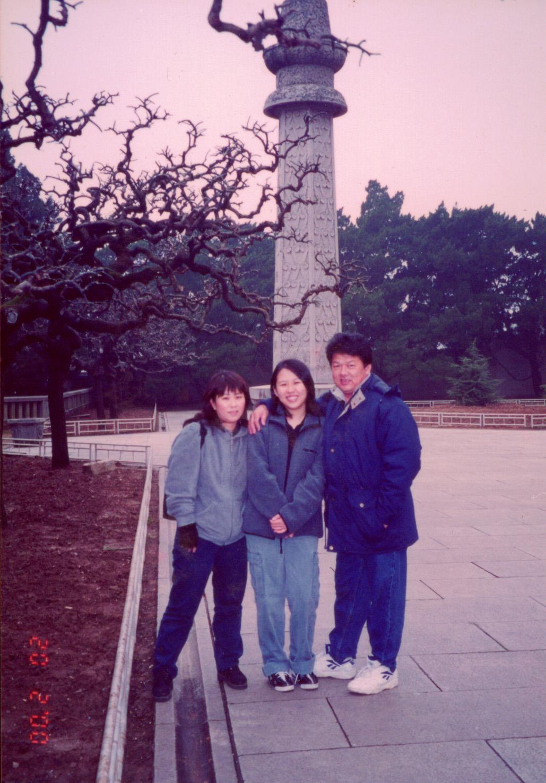 中国-上海(2000)
