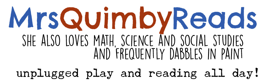 MrsQuimbyReads | Teaching Resources