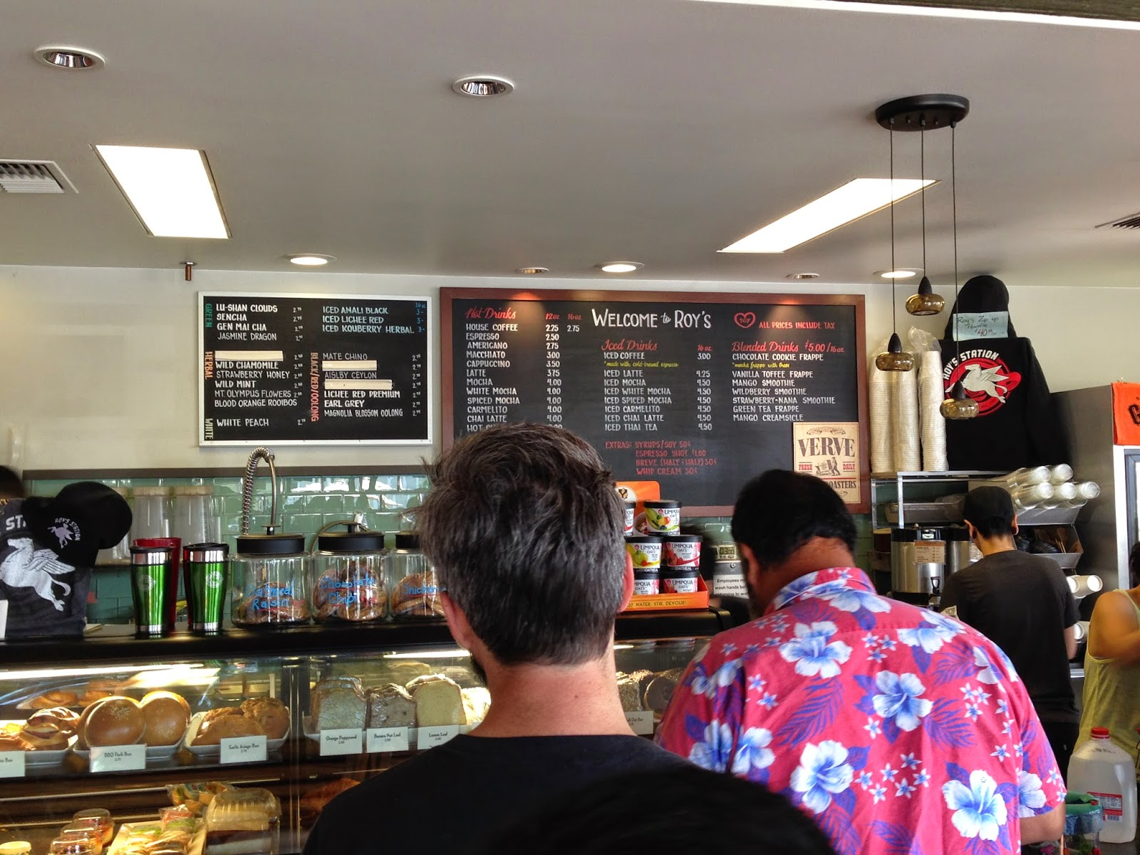 Silicon Valley Toddler And Beyond Restaurant Review Roys
