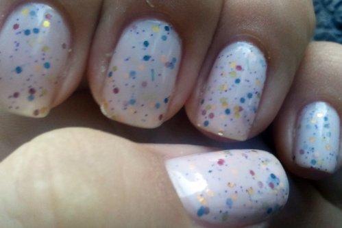 butterfly / Mariposas, Konad, Nail Art   Nail stamping